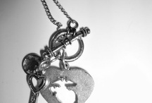 marine corps love / by Ginna Brown Hensley