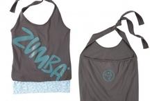 ZUMBA!! & Fitness inspiration / by Brooke Juba