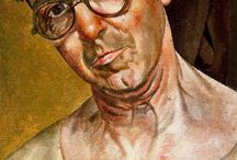 Stanley Spencer / British Painter / by Manuel San Payo