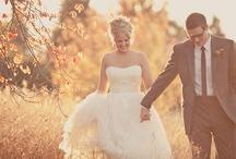 Bridal photography / by Ashley Getz