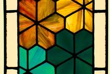 Stained Glass / by Jamie White