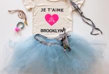 baby & kidlings / by Jennifer Villeneuve