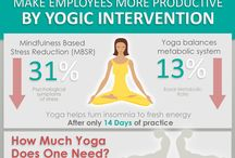 Why Yoga is Awesome! / by Yoga Alliance
