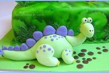 cake ideas / by Mel