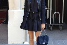 Fashionistas / by Sara Gillians