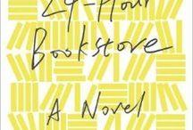 Book Worm  / by Lana Cruz / The Pink Thread