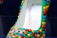 Products I Love is shoes / by Dorjnyam Bayarhuu
