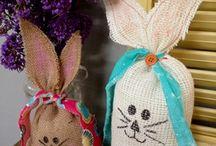 Easter / by Amanda Severt
