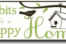 Faith • Family • Homeschool  / ...Blogs You May Like... / by Lynchburg Homeschool