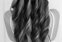 Hair / by Kim Humbard