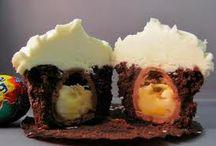 Delightful Desserts / by Stacy Vonk