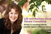 Woman & Business / by Carol Lawrence ~ Social Media Help 4 U