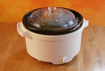 Slow Cooker / by Sara Peckens