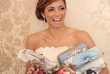 Wedding ideas / by Rachel Levinson