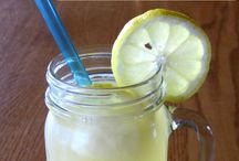Beverages / Beverages, Drinks, Smoothies or other Liquid you might put in a glass - or a mason jar. / by Common Sense Homesteading