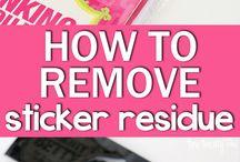 Helpful Tips / by Kim Rogers