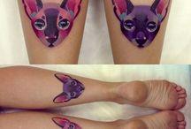 Tattoo / by Giuseppe Gerbino