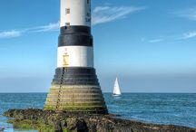 Lighthouses / by Karen Smith