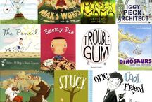 Brilliant Booklists / Booklists from my library and others  / by Miss Kitty * Marin County Free Library