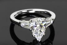 Jewelry / by Jennifer Dickey