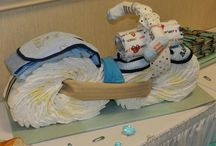 Baby shower Ideas / by Jessica Kelley