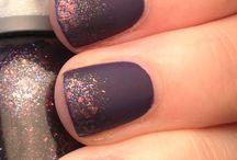 Nail Flare! / by Anna Keithler