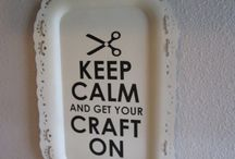 Handcrafted Happiness / DIY, Crafts and More / by Panera Bread