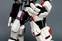 Roboids / Hldufg / by Rachel Sealey-Stanton