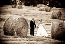 Wedding Picture Ideas / by Megan M.