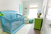 nurseries / by cori m