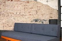 Mid Century furniture / by Anita Diaz