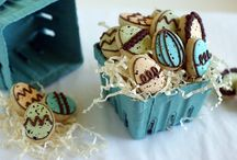 Cake & cookie decor / by Kelly Krueger