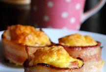 Recipe: Breakfast / by Caro Williams