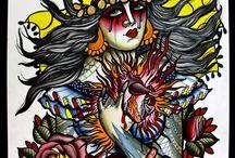ART / by Debbie King