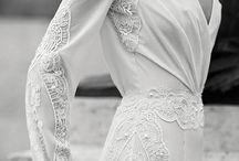 Wedding dresses / by Aisling Murphy