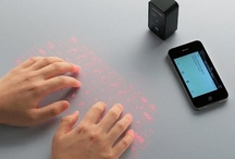 Awesome gadgets / by Donna Hardaway