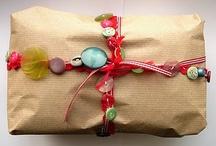 gifts / by Sara Serrano