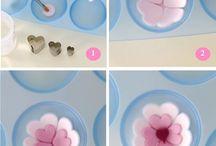 Dessert tips / by Ashley Savoie