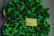 st Patrick's day / by Susan Hallford Haase