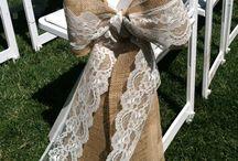 Ashleigh's wedding / by Beth Ridgeway