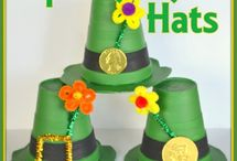 St. Patrick's Day / by Charlotte Unger