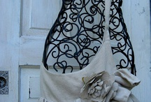 purses / by Regina