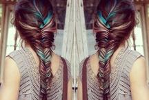 hair / by julieann poteat