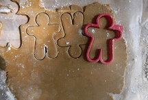cookies / by Lisa Ripberger Richards