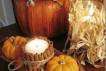 *::Seasonal Inspirations::* / Anything, and Everything Seasonal:)) / by Carrie Jean