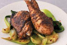 Recipes - Entrees / by Karyn Emmert