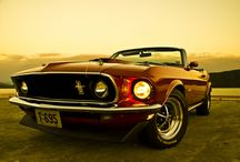 Great Cars / by R Michael