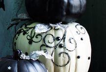 Halloween/Fall / by Stefani Johnson Sume