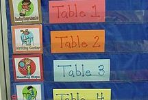Literacy Centers / by Rebecca Leigh