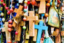 Crosses I love / by Karen Pabst